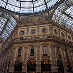 "Galleria Vittorio Emanuele II <a style=""margin-left:10px; font-size:0.8em;"" href=""http://www.flickr.com/photos/14315427@N00/31586685002/"" target=""_blank"">@flickr</a>"