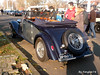 Bugatti Type 57C Corsica cabriolet 1937 (fangio678) Tags: retrorencard meinau strasbourg 04 12 2016 voituresanciennes ancienne collection cars classic coche oldtimer youngtimer bugatti french francaise type 57c corsica cabriolet 1937 ap049yl