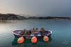 Flotando en el cantabrico (LANTADA Fotografia) Tags: mar asturias milvus2815 ribadesella carlzeiss amanecer puerto cantabrico