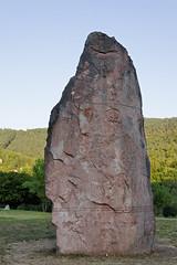 Le Grand Grès (Ombre&Lumiere) Tags: basrhin vosgesdunord parcnaturelrégionaldesvosgesdunord 67 legrandgrès menhir roche patrimoine