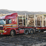 Scania R520 V8, Scania R480 thumbnail