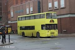 Midland Classic 96 F96PRE (Andy4014) Tags: midland classic bus burton f96pre leyland olympian
