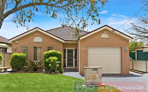 2 Irene Street, Panania NSW 2213