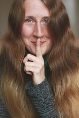 SP Mischief (Allie.C.Riley) Tags: me portrait sp huddersfield yorkshire uk dogwood52weekchallenge