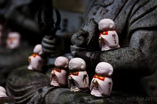 5 Little ones @ Onomichi