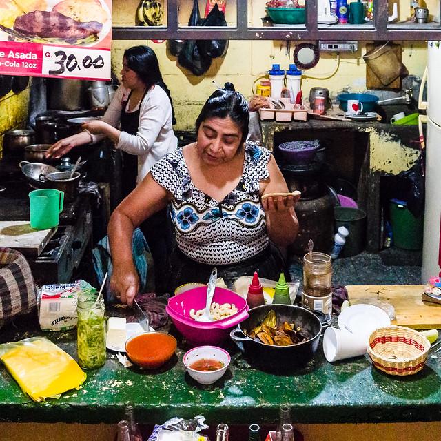 Market Cafe