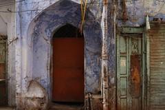 Colours, Old Delhi (NovemberAlex) Tags: colour india delhi urban