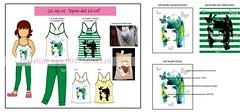 pf9 (thecherryshoppe's cute stuff) Tags: thecherryshoppe graphicartist designer artist kids clothings polymerclays handmade diy giveaways souvenirs