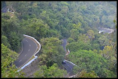Hairpin bends Valparai Aliyar Road (Indianature st2i) Tags: valparai anamalais anamallais tamilnadu westernghats tea teaestate wildlife indianature india nature 2016 2017 hairpinbends
