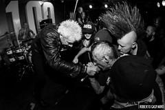 G.B.H (live_pix) Tags: gbh hardcore punk 100club criminalminds thevile london livepix