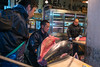 Tsukiji Fish Market (Jeff Williams 03) Tags: red tuna tsukiji fish market tokyo maguro cutting
