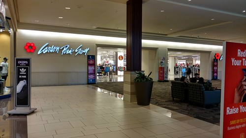 Carsons Orland Square Mall Orland Il