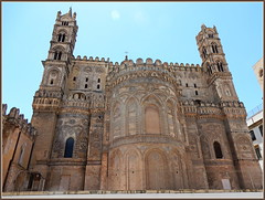 Dom Palermo ... (Kindergartenkinder) Tags: kathedrale palermo sizilien