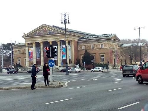 Museu na Praça dos Heróis