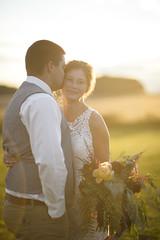 Sunset-2357 (Weston Alan) Tags: westonalan photography 2016 fall october wedding sunset wisconsin miranda boyd brendan young