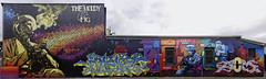 The Moldy Fig + Sax Club (J-C-M) Tags: moldyfig jazz club restaurant street wall art streetart wallart paint painting brunswick melbourne victoria australia