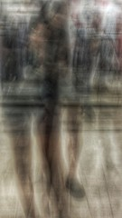 self portrait (GR167) Tags: abstract impressionism