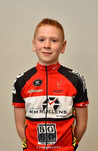 Wim Ruelens Lotto Olimpia Tienen 2017-54