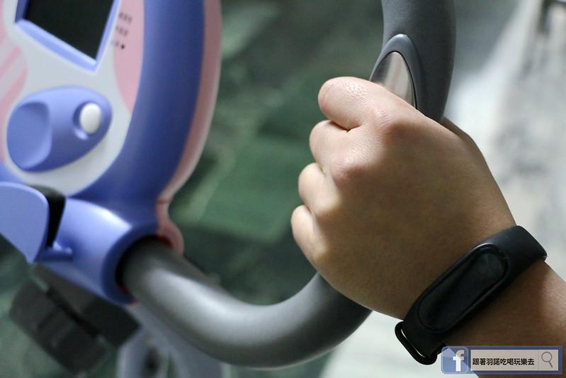 ThinksSport Bike915健身車靜音磁控居家運動54
