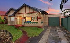 44 Onslow Street, Granville NSW