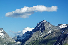 Bettmeralp (Robert J Heath) Tags: hills mountains alps switzerland rocky summit ridge arete landscape valais wallis