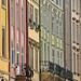 Rynek, Lviv, facade details