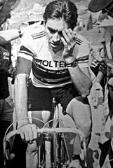 1975 TDF Dizzy (Sallanches 1964) Tags: eddymerckx tourofflanders 1975 worldchampionroadcycling mountainstage