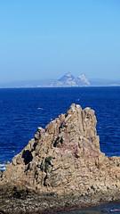 Parque cementerio 8 (BSD-46) Tags: mar azulgibraltar estrechodegibraltar