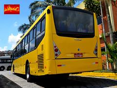 9283 DSC_0614 (busManíaCo) Tags: caio millennium ii mercedesbenz o500m busmaníaco nikond3100 ônibus buses