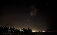 Perseid1-9477 (DeepuDass) Tags: usa newyork beach night stars shower photography jones westend meteor polaris 2015 perseid