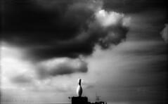 Storm Hourglass (doyleshafer) Tags: cloud house storm film lens pin bowling yokohama russian ghetto cain f35