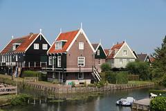 Marken village front (ragingr2) Tags: amsterdam durgerdam noordholland waterland ransdorp landelijknoord
