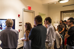 Eric Carle: Animals and Friends Members Opening (Montclair Art Museum) Tags: friends animals eric opening montclair mam carle members 2015 openingevent membersopening montclairartmuseum memberopening