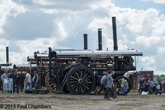 The Great Dorset Steam Fair (Paul Chambers Photography) Tags: show old uk travel england people color colour english wheel vertical vintage landscape fire person drive moving europe industrial power display action britain smoke united traditional industy rally transport traction working engine machine eu kingdom ground fair steam parade full machinery dorset static driver british recreation enthusiast coal veteran pressure upright whistle fayre flywheel fashioned