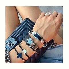 Borboleta bracelets  www.borboleta.co #borboleta_official #borboleta_bracelets... (borboleta.official) Tags: jewelry jewellery bracelet chanel hermes fashionjewelry alexandermcqueen styleblog armparty armcandy fashionblog finejewelry fashionbracelet instafashion fashiongram uploaded:by=flickstagram instajewelry fashionaccount instagram:photo=1033181015879467123482192831 borboletaofficial borboletabracelets instabracelet