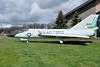 F-106A DELTA DART USAF MMV MCMINVILLE EVERGREEN MUSEUM (airlines470) Tags: museum delta evergreen usaf dart mmv mcminville f106a