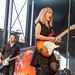 THE JOY FORMIDABLE - MRCYFEST 2015 - 23