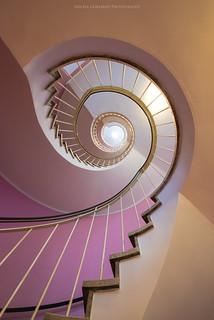 Staircase München