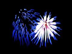 Firework (alex.gb) Tags: sky flower night firework cielo astratto fiore disegno esplosione