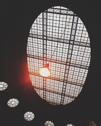 Que la lumière soit