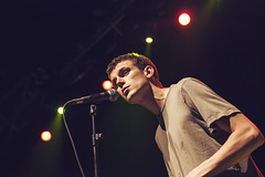Mark Winn @ The Institute 1 (preynolds) Tags: musician music concert birmingham raw dof singing stage gig livemusic noflash singer digbeth mark2 stagelights soloartist tamron2470mm canon5dmarkii birminghamreview