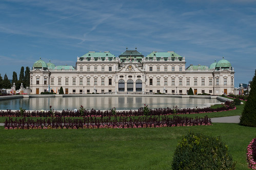 Thumbnail from Belvedere Palace