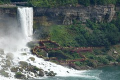 Wodospad Ślubny Welon | Bridal Veil Falls