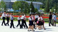 087-P9092764 (laperlenoire) Tags: asia asie northkorea pyongyang coreedunord