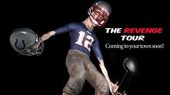 The Revenge Tour (Gary Zappelli) Tags: