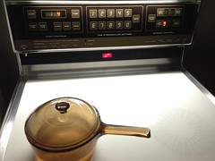 1973 FRIGIDAIRE TOUCH-N-COOK (PhilR2) Tags: digital gm ppg 1973 frigidaire generalmotors touchncook ceramatop rcie339cdw