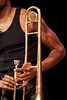 Trombone Shorty - Armed