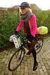 Tina (os♥to) Tags: sony alpha77 a77 slt october2015 bicycle bike bici vélo rower bicicleta fietssykkel cykel velo fahrrad