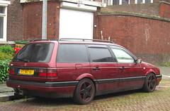 1992 Volkswagen Passat Variant 2.8 VR6 GL Exclusiv Edition Automatic (rvandermaar) Tags: volkswagen automatic 1992 28 edition passat vr6 gl variant volkswagenpassat b3 vwpassat exclusiv vwpassatb3 sidecode5 volkswagenpassatb3 ftnt61