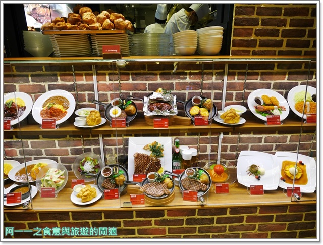 微風信義美食-grill-domi-kosugi-日本洋食-捷運市府站-東京六本木image019